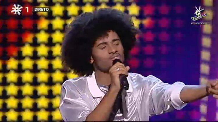 David Gomes - Gala 2