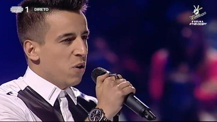 Fernando daniel the voice gay