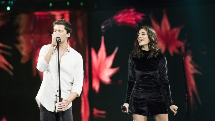 Salvador Seixas & Mia Rose - Tudo para dar