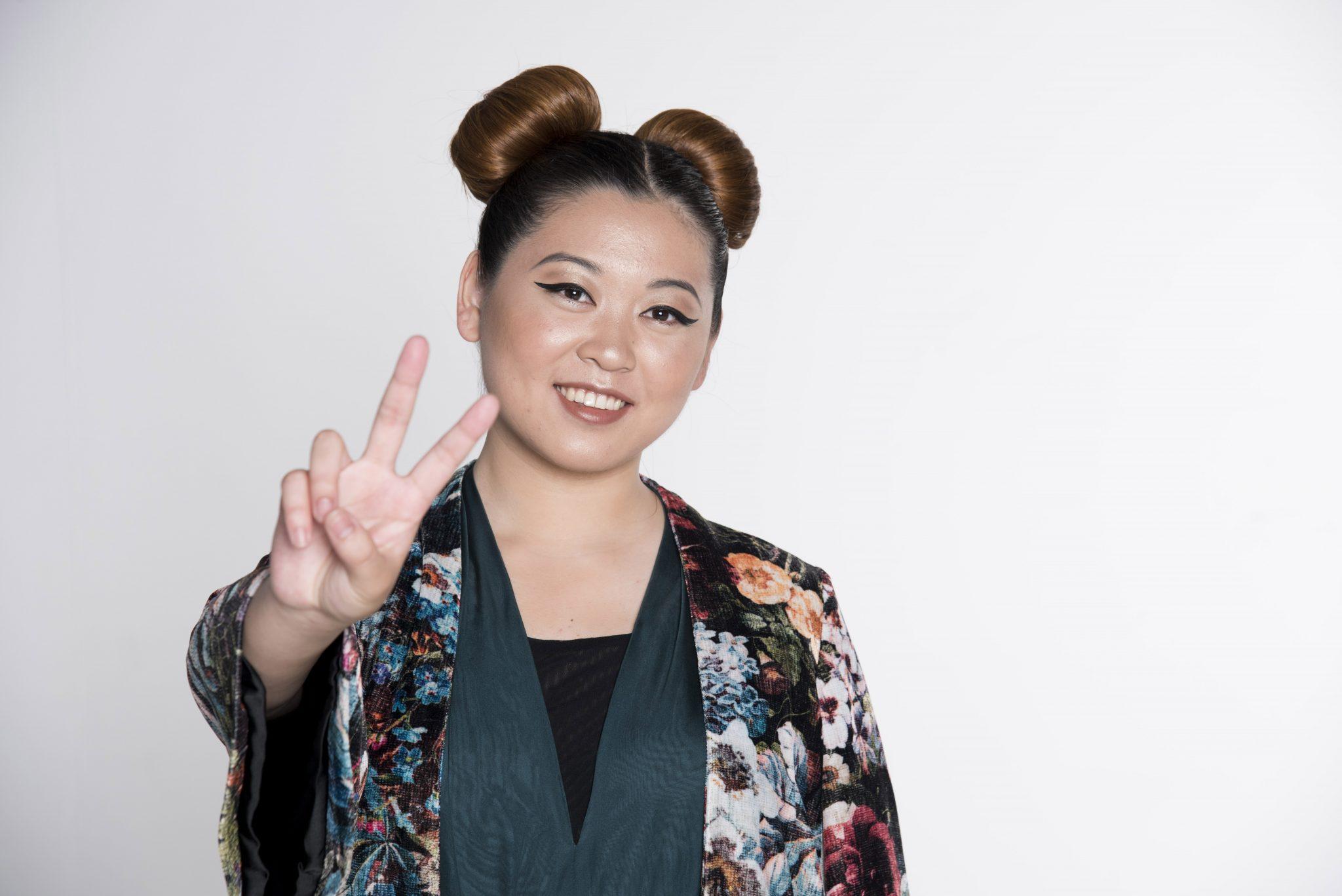 Sofia Li