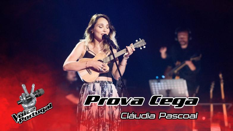 Cláudia Pascoal -