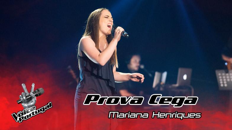 Mariana Henriques -