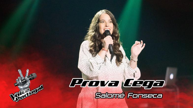 Salomé Fonseca -
