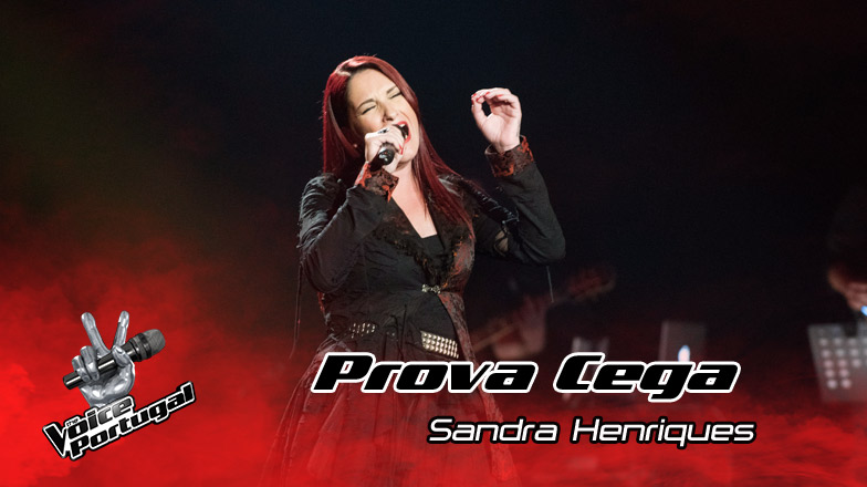 Sandra Henriques -