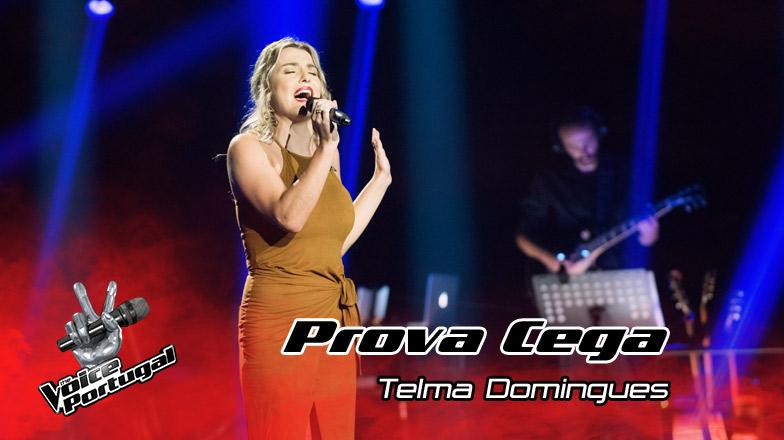 Telma Domingues -