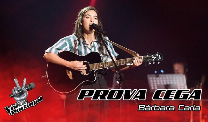 Bárbara Caria -