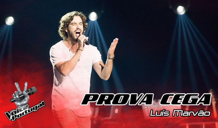 Luís Marvão -