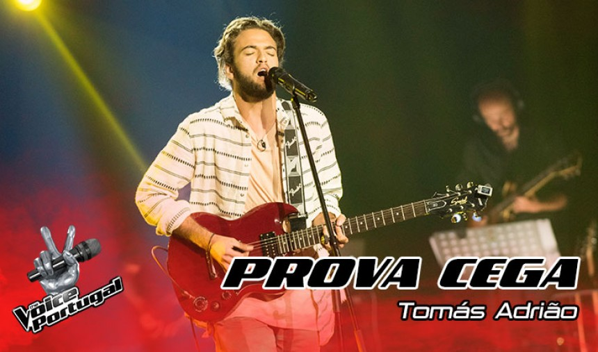 Tomás Adrião -