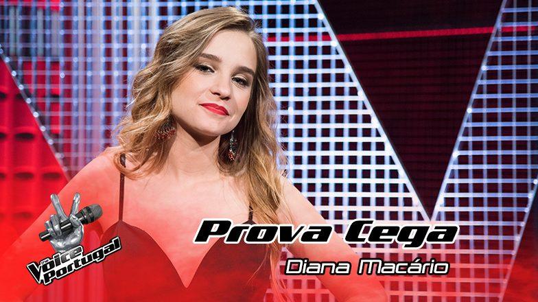 Diana Macário