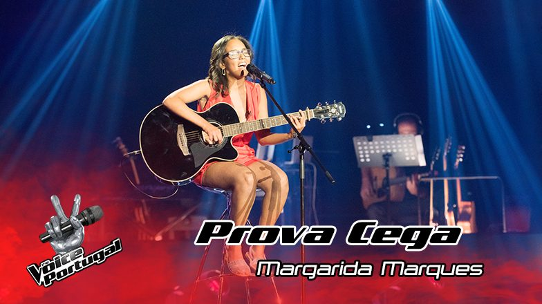 Margarida Marques -
