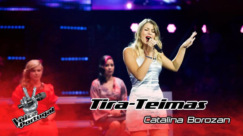 Catalina Borozan -