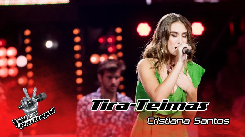 Cristiana Santos -