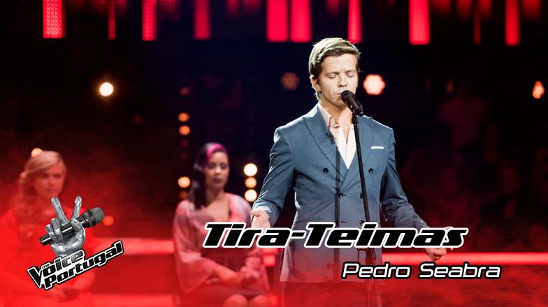 Pedro Seabra -