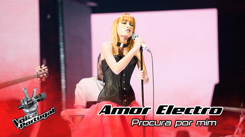 Amor Electro -