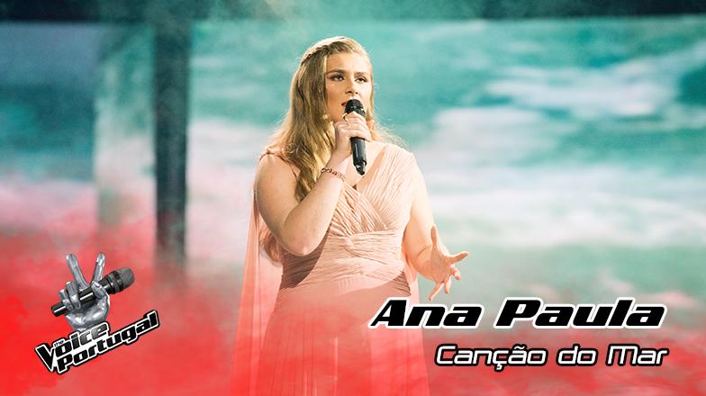 Ana Paula -