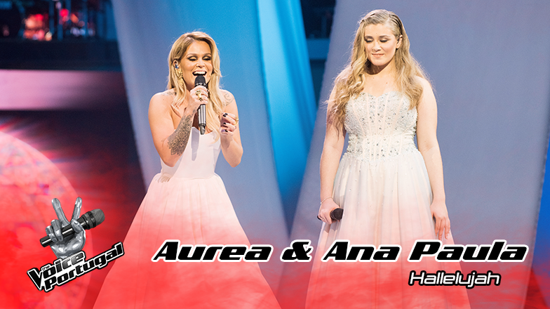 Ana Paula e Aurea -