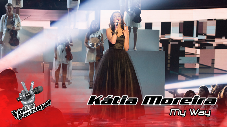 Kátia Moreira -
