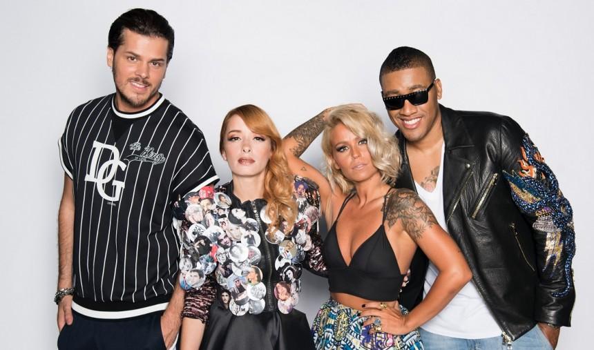 Episódio #3: Do Mundo para o palco do The Voice Portugal