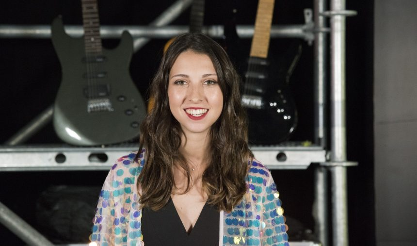 Joana Brito Silva