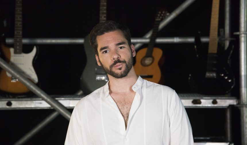 José Pestana