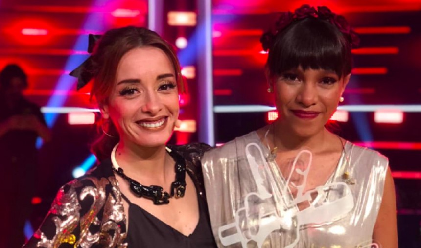 Marvi vence a 6.ª temporada do The Voice Portugal