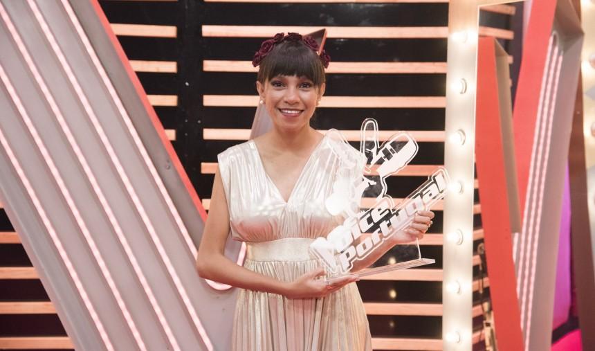 Marvi é recebida em Timor-Leste como vencedora