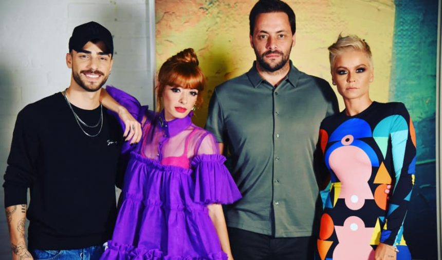 The Voice Portugal estreia a 13 de outubro na RTP1