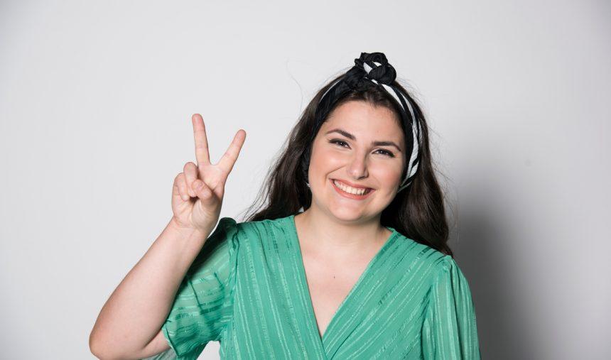 Sofia Melo
