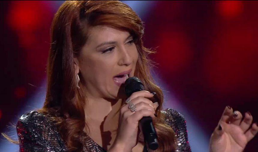 Marisa Oliveira -