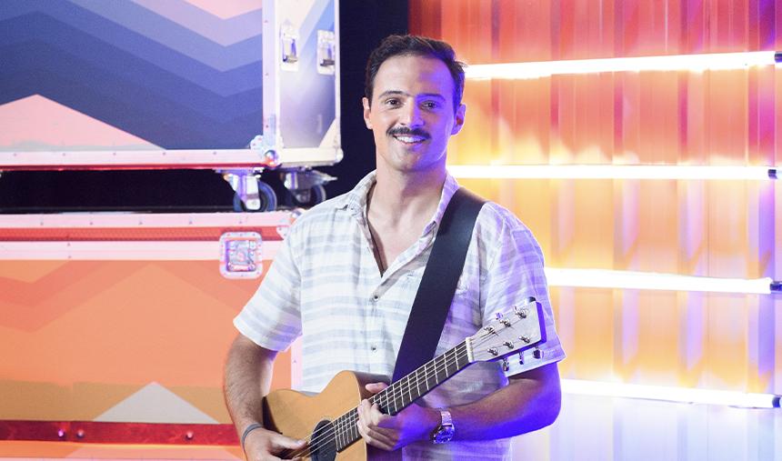 António Gameiro