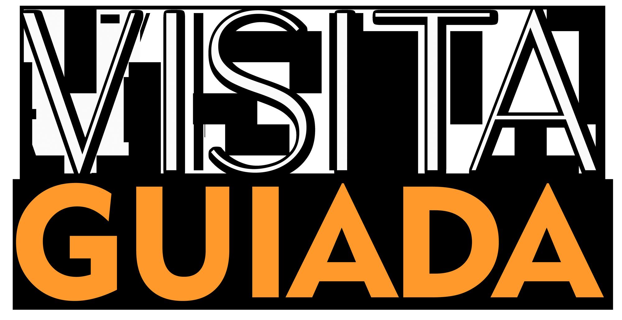 Logótipo Visita Guiada