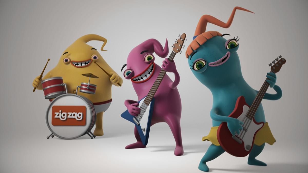 Banda Zig Zag