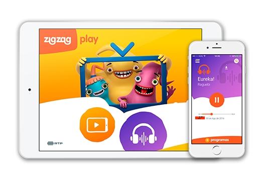 App Zig Zag Play