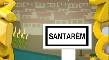 Lenda de Santarém
