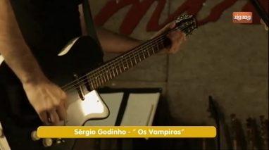 Sérgio Godinho - Os Vampiros