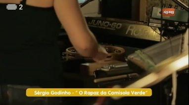 Sérgio Godinho - O Rapaz da Camisola Verde
