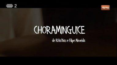 Rita Dias e os Malabaristas - Choraminguice