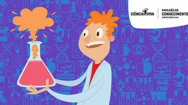 Um Minuto de Ciência Por Dia Não Sabes o Bem Que te Fazia