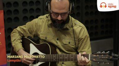 Mariano Marovatto - Lampião