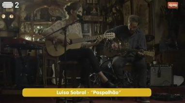 Luísa Sobral - Paspalhão