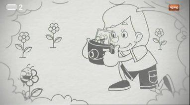 Um dia quero ser: fotógrafa