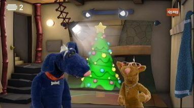 Um minuto de: tradições natalícias - A Árvore de Natal