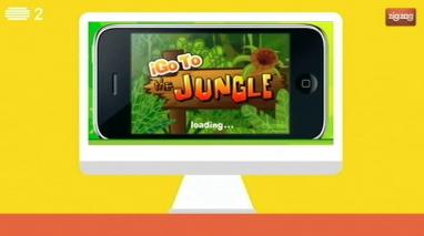 Apps: iGO to the Jungle