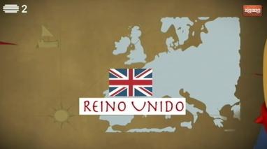 Terra à Vista: Reino Unido